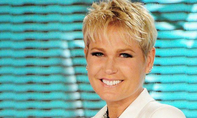Coletiva de imprensa com Xuxa termina em acidente grave