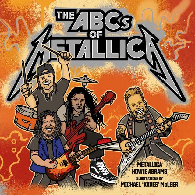 Banda Metallica