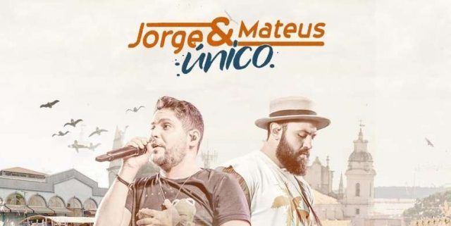 Jorge e Mateus Único