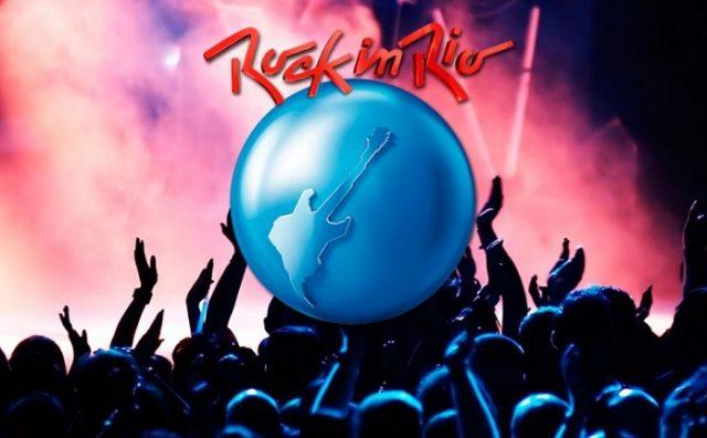 Programação do Rock in Rio 2019