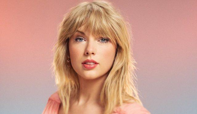 show de Taylor Swift no Brasil