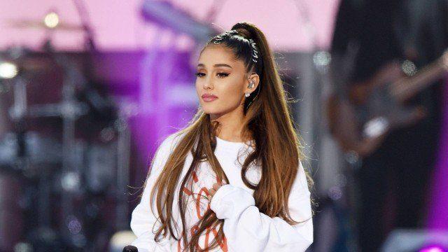 Ariana Grande cancela show