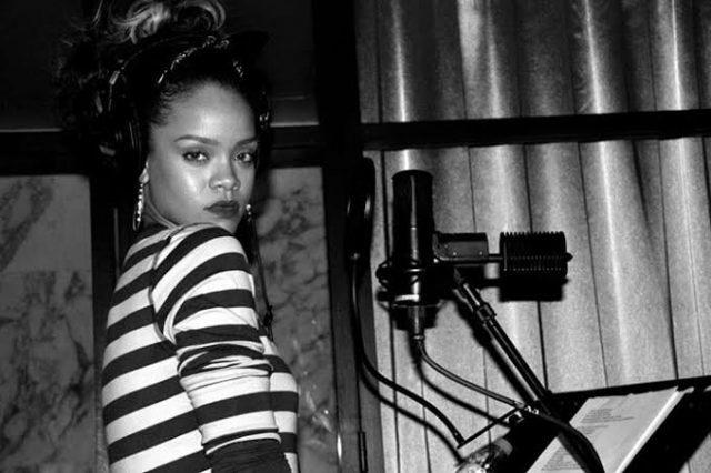 Rihanna R9