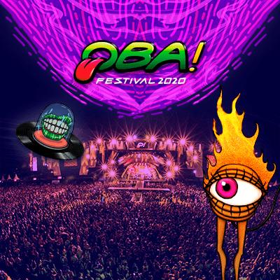 Oba Festival - Carnaval 2020 - Votuporanga SP