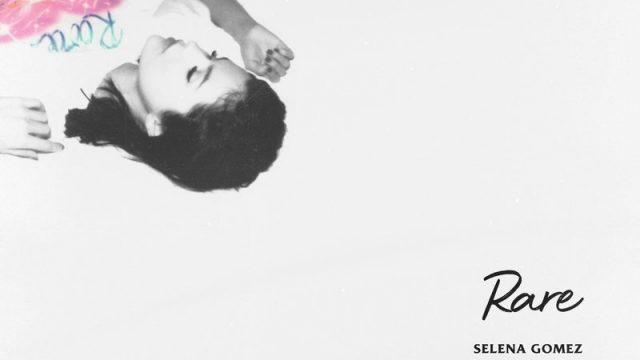Selena Gomez Rare