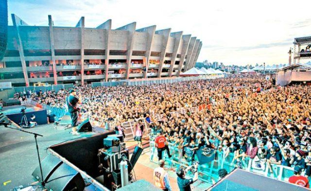 Festival Planeta Brasil 2020 atrações