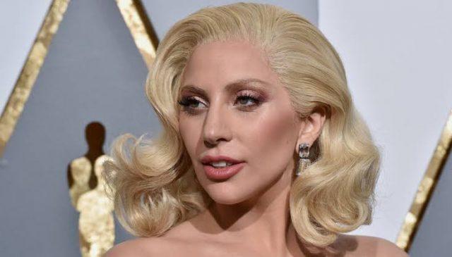 Lady Gaga KEVORK DJANSEZIAN / STRINGER/ GETTYIMAGES