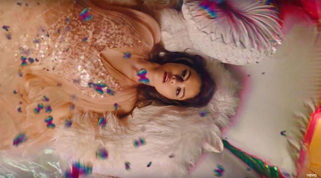 Selena Gomez músicas novas