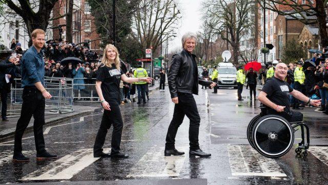 Bon Jovi Unbroken gettyimages