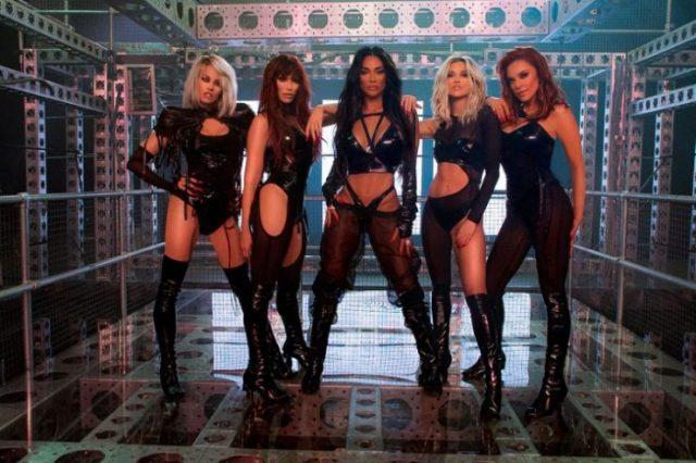 Pussycat Dolls no Brasil