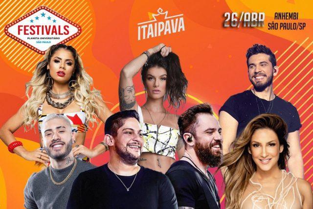 Festivals Planeta Universitário 2020