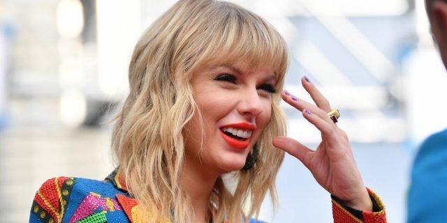 Taylor Swift BBB