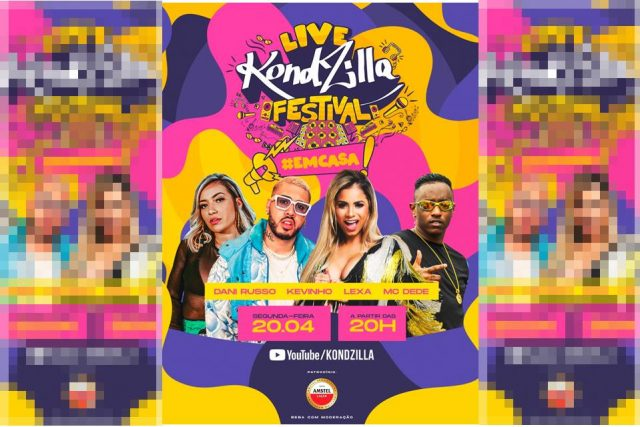 Live KondZilla Festival