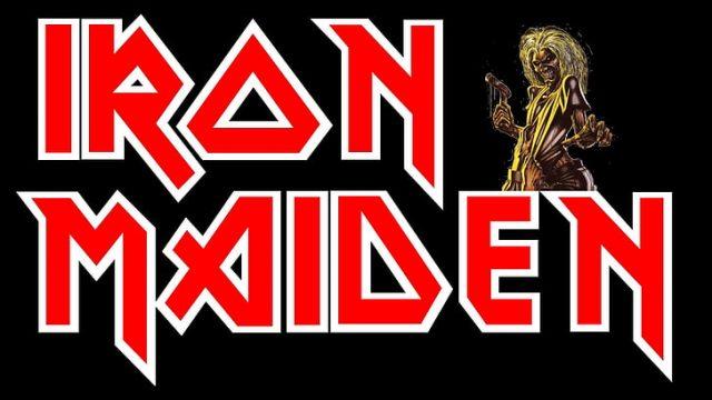 Livros do Iron Maiden