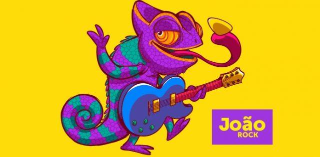 Festival João Rock 2020