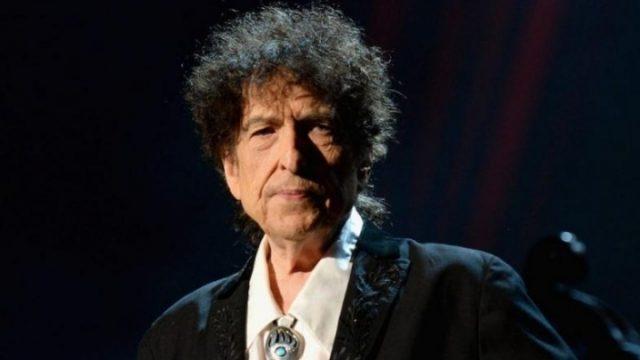 I Contain Multitudes, Bob Dylan