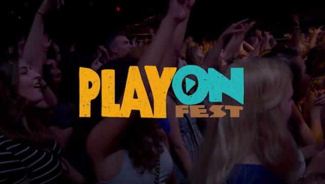 PlayOn Festival