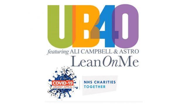 Lean On Me, na versão da banda UB40