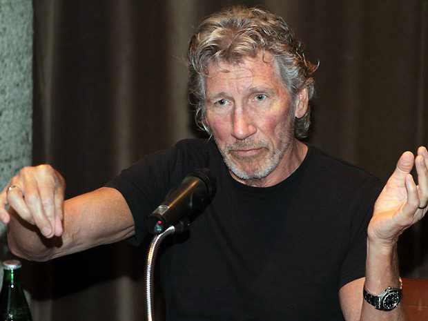 Roger Waters entrevista Rolling Stones