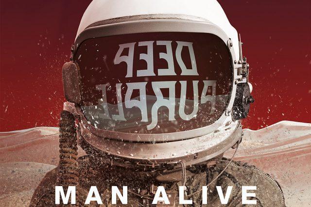Man Alive, Deep Purple