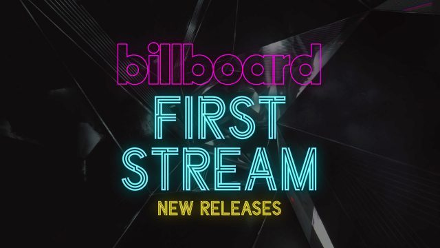 First Stream da Billboard