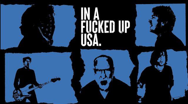 """American Crisis"", Bob Mould"