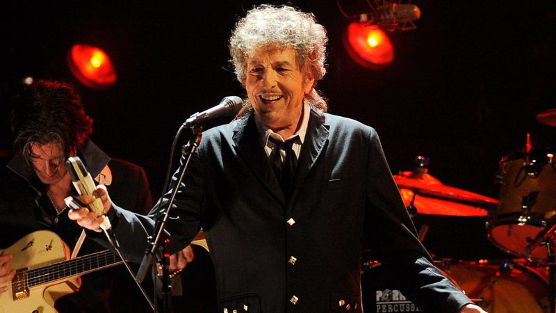 Bob Dylan (foto: Chris Pizzello/AP)