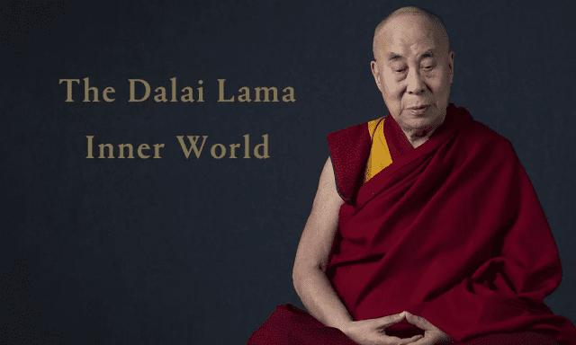 """""""Compassion"""", Dalai Lama"""