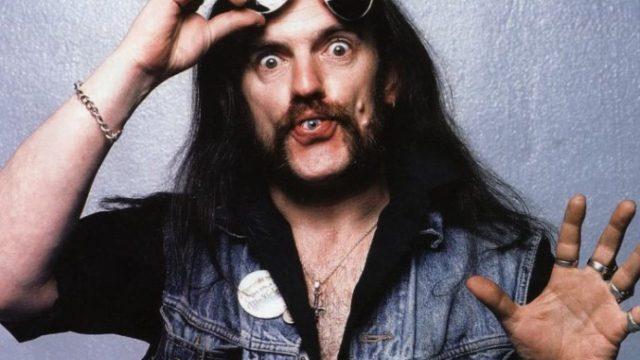 """Lemmy"", o filme"
