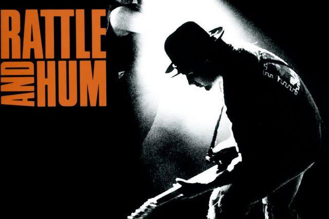 """Rattle and Hum"", U2"