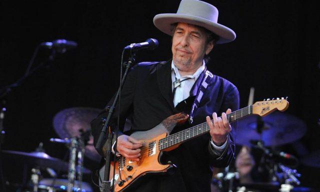 Bob Dylan Foto: FRED TANNEAU / AFP