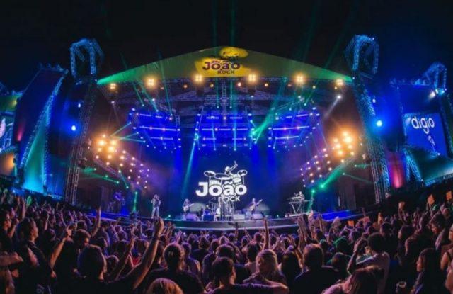 Festival João Rock 2020 Foi Cancelado
