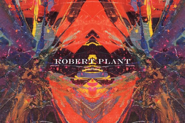 """Digging Deep"", Robert Plant"