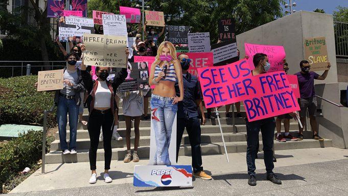 Bryan, irmão de Britney Spears, comenta sobre o #FreeBritney - PurePop