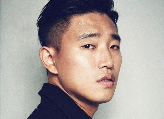Gary, de Leessang