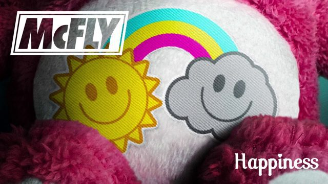 """""""Happiness"""", McFly"""