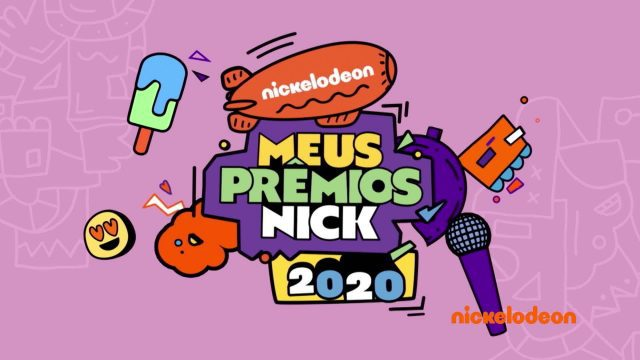 Meus Prêmios Nick 2020
