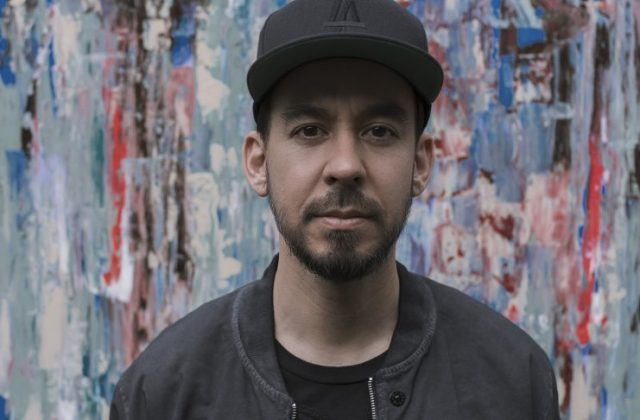 """Dropped Frames, Vol. 1"", Mike Shinoda"