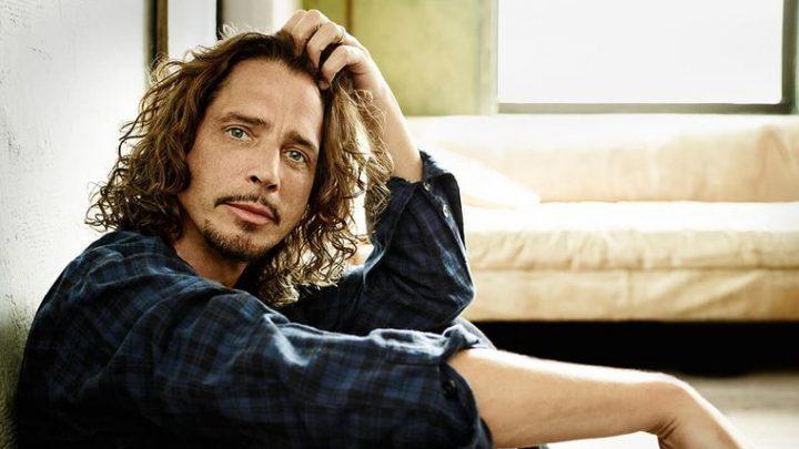 """Patience"", Chris Cornell"