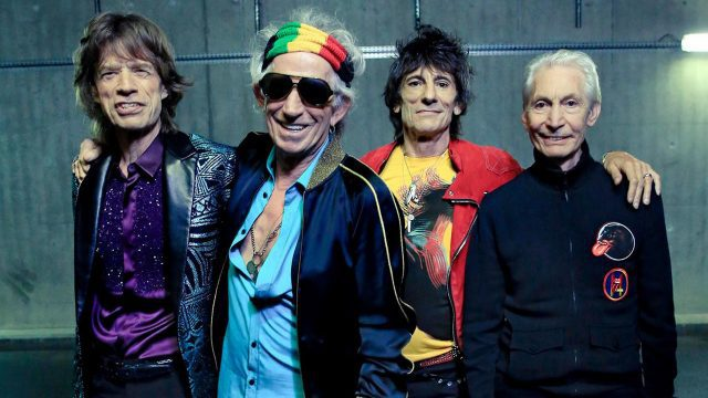 """""""Criss Cross"""", The Rolling Stones"""