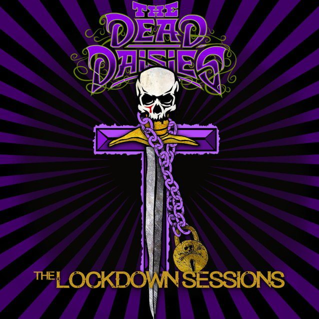 The Lockdown Sessions, The Dead Daisies