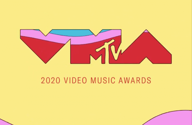 vencedores do VMA 2020