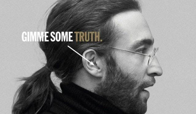 """""""Instant Karma"""", John Lennon"""