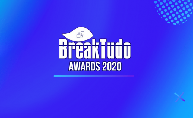 BreakTudo Awards 2020
