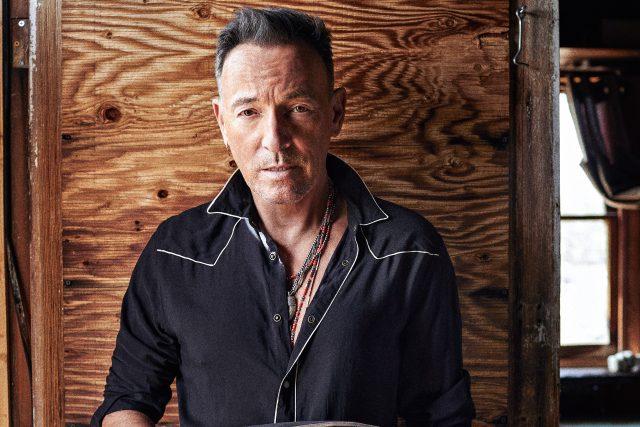 Bruce Springsteen Danny Clinch/Divulgação