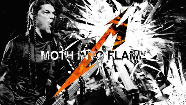 """Moth Into Flame"", Metallica e San Francisco Symphony"