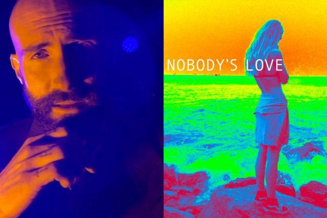 """Nobody's Love"", Maroon 5"