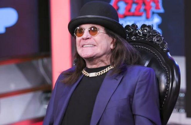 Ozzy Osbourne Filme