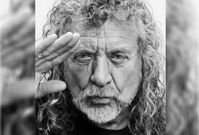 """Charlie Patton Highway (Turn It Up – Part 1)"", Robert Plant"