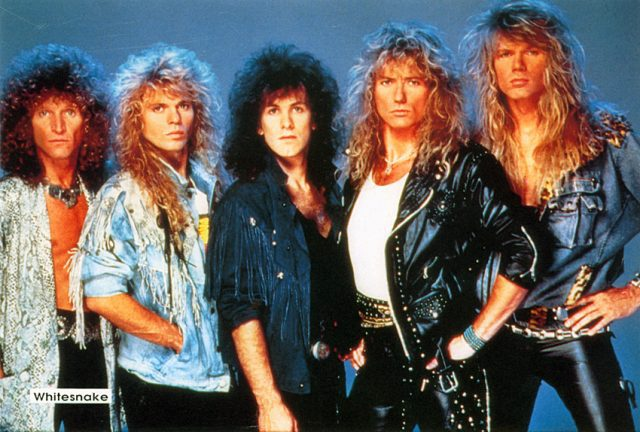 """Is This Love"", Whitesnake"